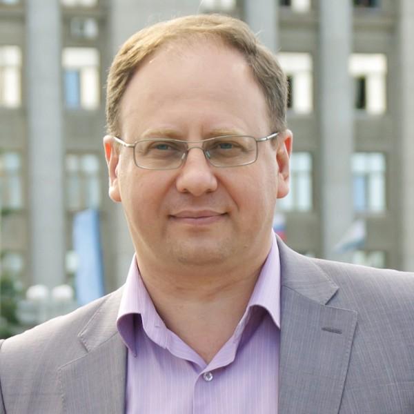 Пугач Валентин Николаевич