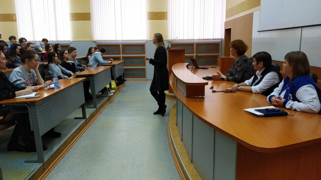 """Слово о Деле"" в Йошкар-Оле"