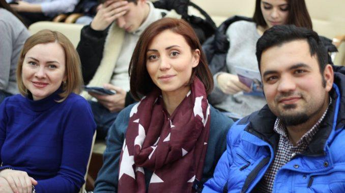 """""""Слово о Деле"""" в Молдавии"""