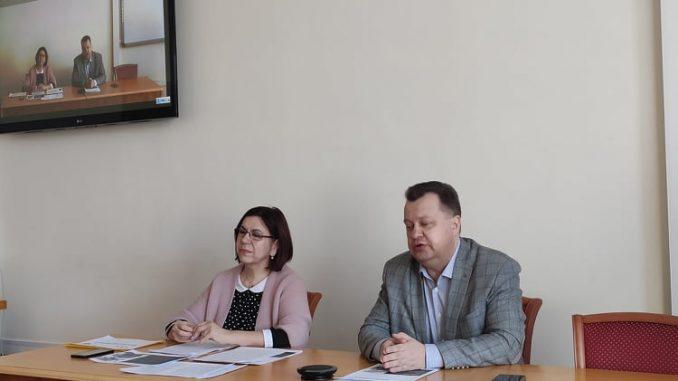 Онлайн-конференция в Кирове